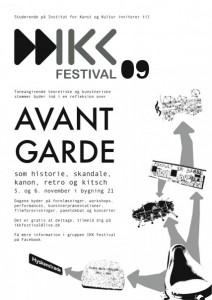 IKK festival
