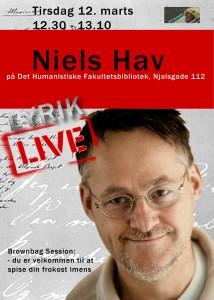 Niels Hav