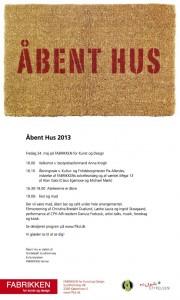 AabentHus_Fabrikken 2013