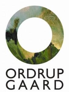 Kopi af Ordrupgaards logo