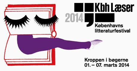 Åbning af Kbh Læser 2014 Og Solokoncert med Jomi Massage