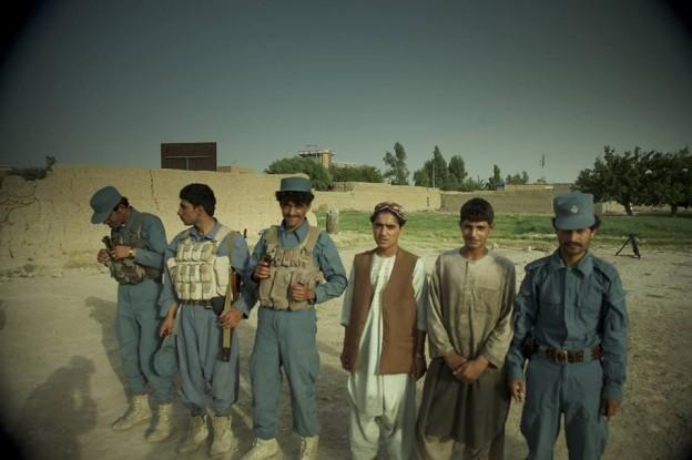 2200Doku viser Mit Afghanistan – en dokumentarfilm om afghanernes egne historier