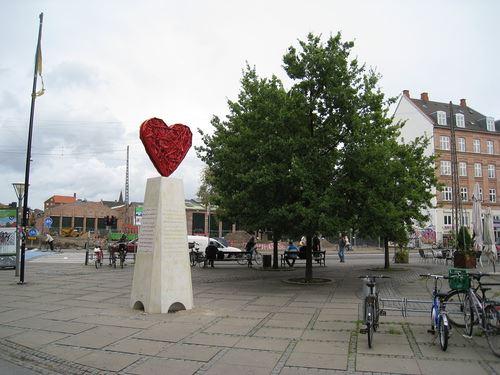 KØS Danmarkstour 2014: Mindesmærker til debat i det offentlige rum