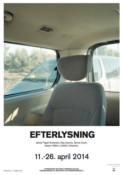 EFTERLYSNING – en fotoudstilling
