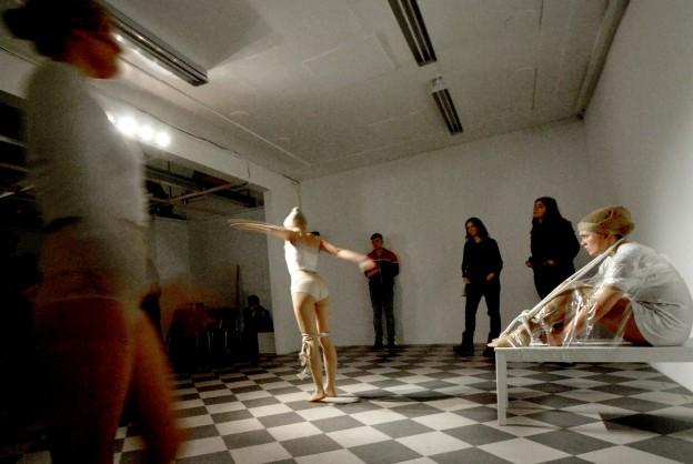 Overgaden PROJEKT / SHAME: An Evening of Performances at Overgaden