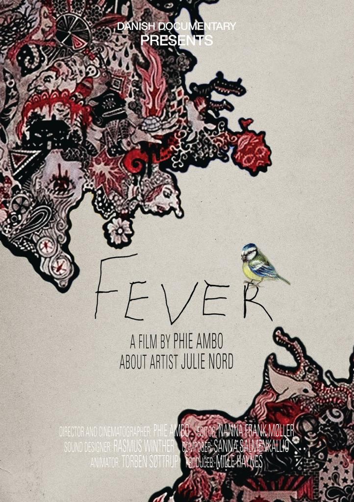 Fever (plakat)