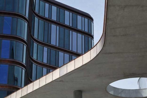 På Stedet: SEB Bank & Pension med Lundgaard & Tranberg Arkitekter