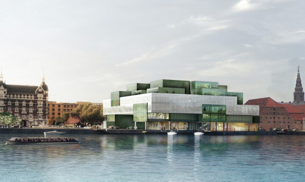På Stedet: Bryghusprojektet