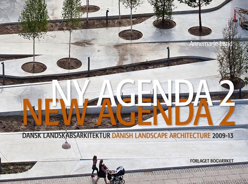 Ny Agenda 2-lille