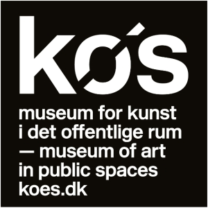 KØS logo