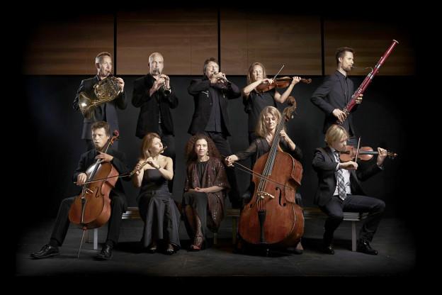 Gratis klassisk koncert i Den Sorte Diamant