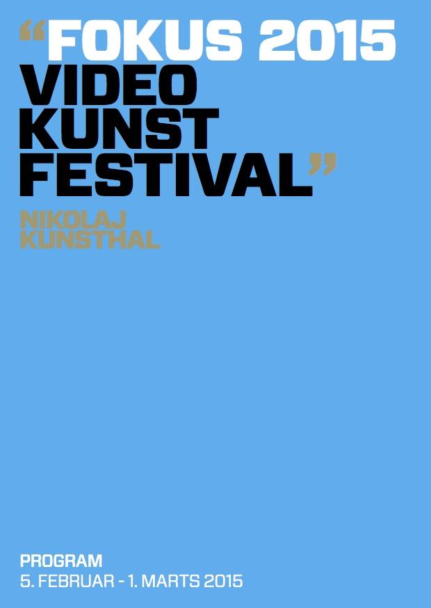 International kurateret videokunst i Nikolaj Kunsthal