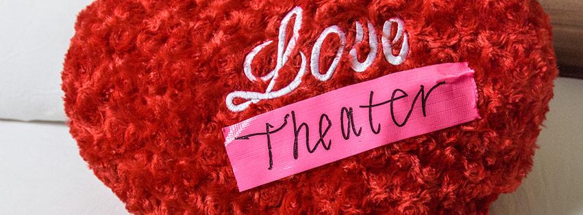 Love theatre PR foto