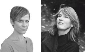 Sidsel Falsig Pedersen + Pia Juul