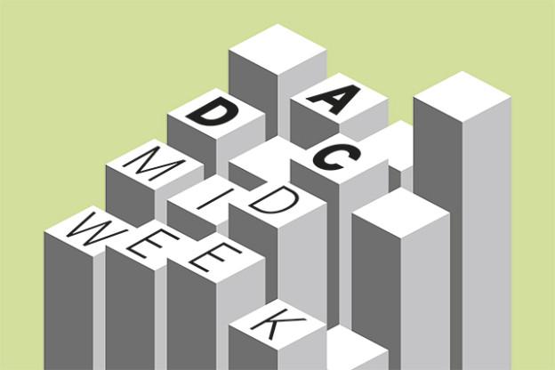 DAC Midweek #2: Når et samfund rives itu