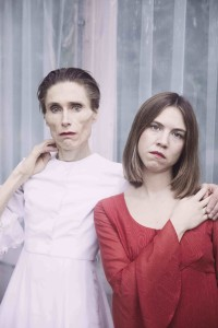 The Nielsen Sisters_1