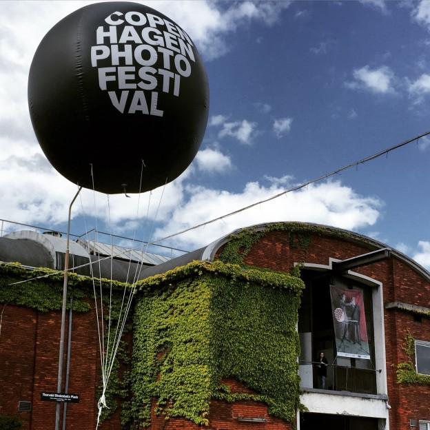 Copenhagen Photo Festival søger praktikanter til foråret 2016