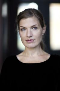 Foto: Lizette Kabré. Forfatter Iben Mondrup. Ny bogudgivelse fra Gyldend