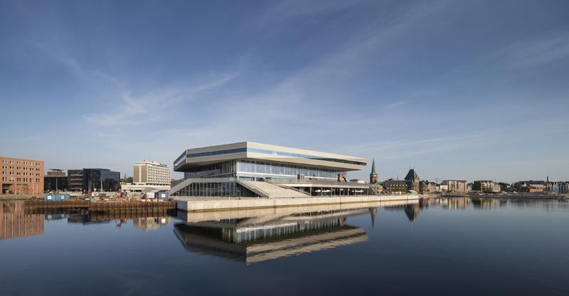 På stedet DOKK1_schmidt_hammer_lassen_architects_007