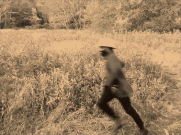 Fernisering: Embodied: Performance & Documentary