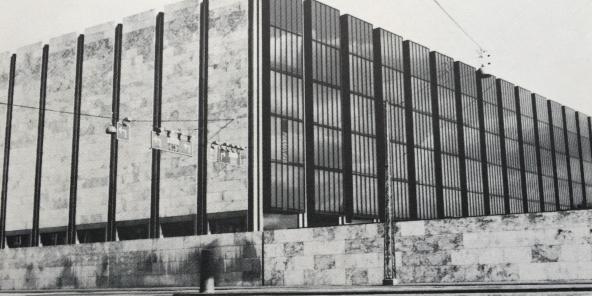 """Fernisering i Nikolaj Kunsthal: """"Museet er lukket – en udstilling om Knud Pedersen"""""""