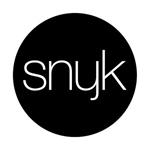 snyk logo sort150x150