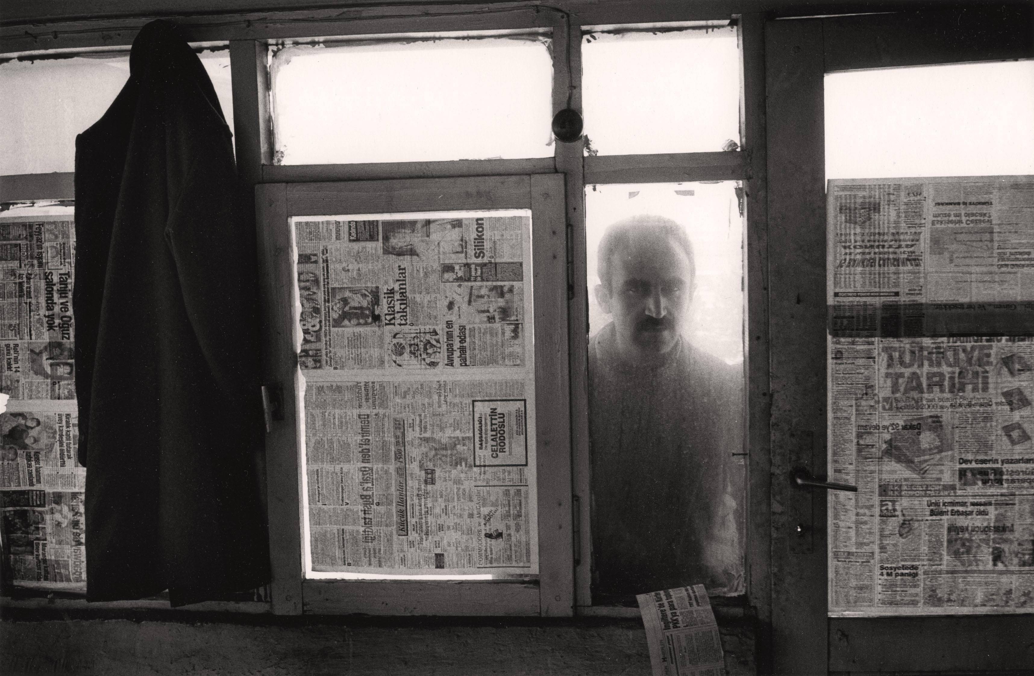 Krass Clement, Det lånte lys, 1995_kukua