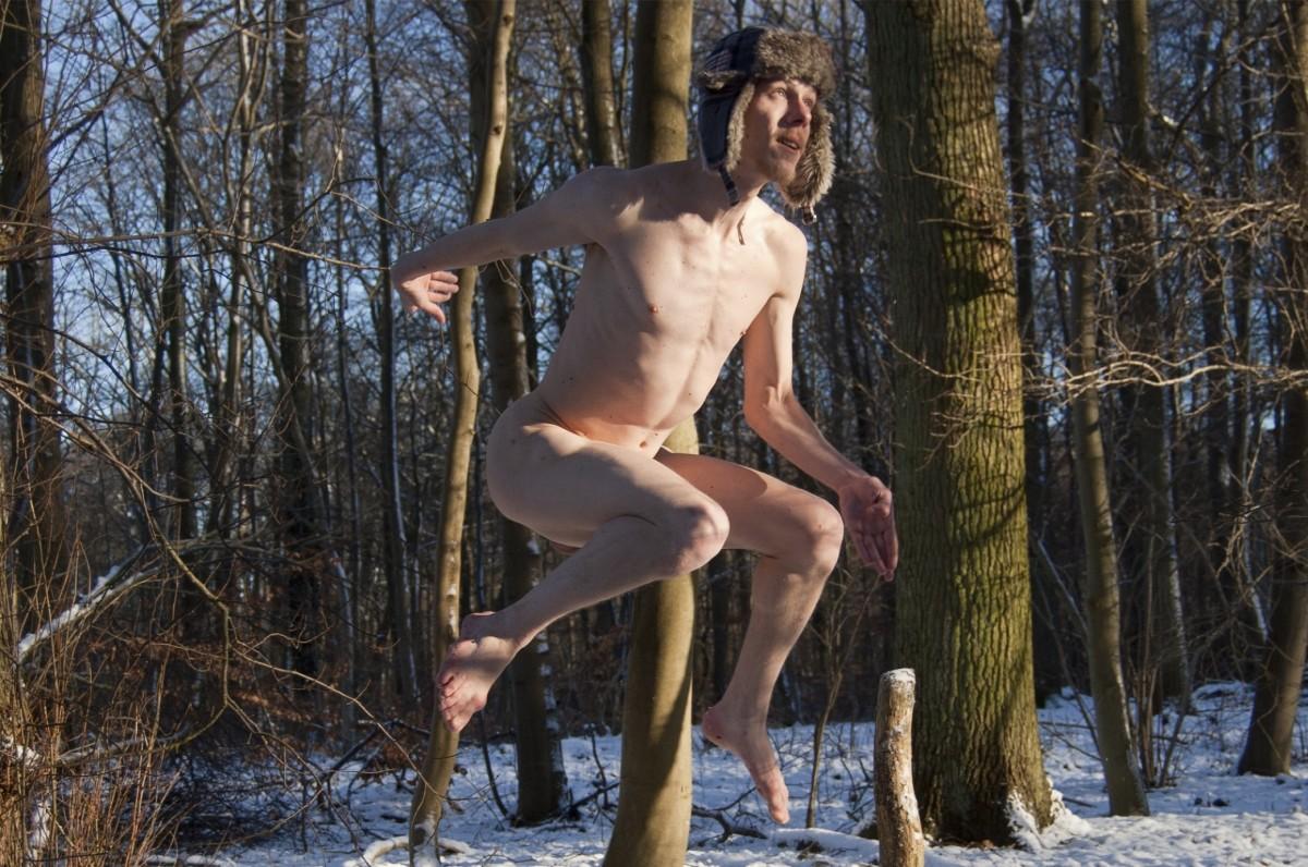 Granhøj Dans-premiere: PETRUSHKA – EXTENDED