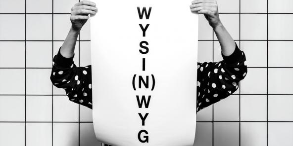 """Sneak peek-koncert til SPOR festival 2016 WYSI(N)WYG: SCENATET & Pamplemousse: """"Is This What We Believe It Is?"""""""