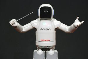 Foredrag om robotkultur