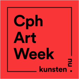Cph Art Week_logo
