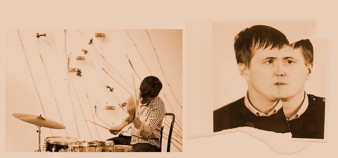 J.E.M.A.L.: James Hoff (US) + Eli Keszler (US) / Jazzhouse