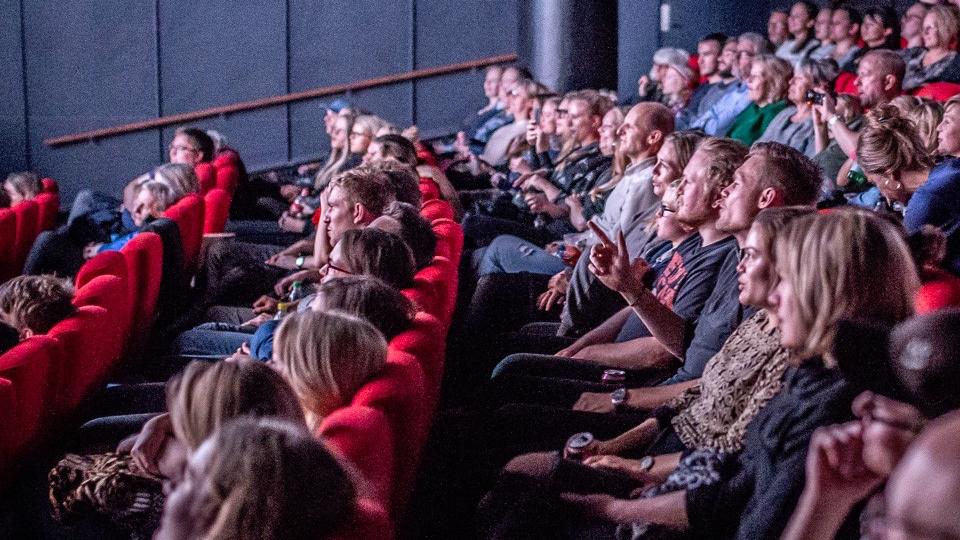 Kom i praktik på Danmarks største spillefilmfestival