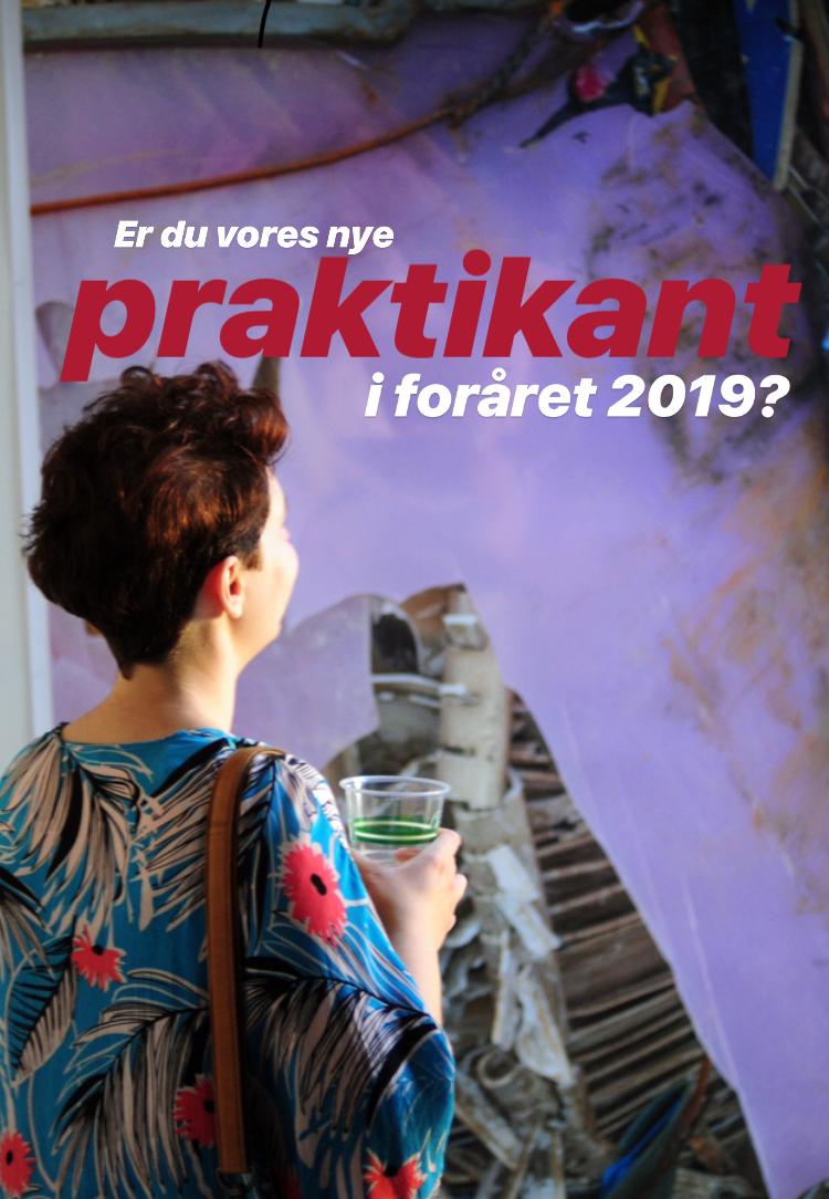 CPF søger praktikanter til foråret 2019!
