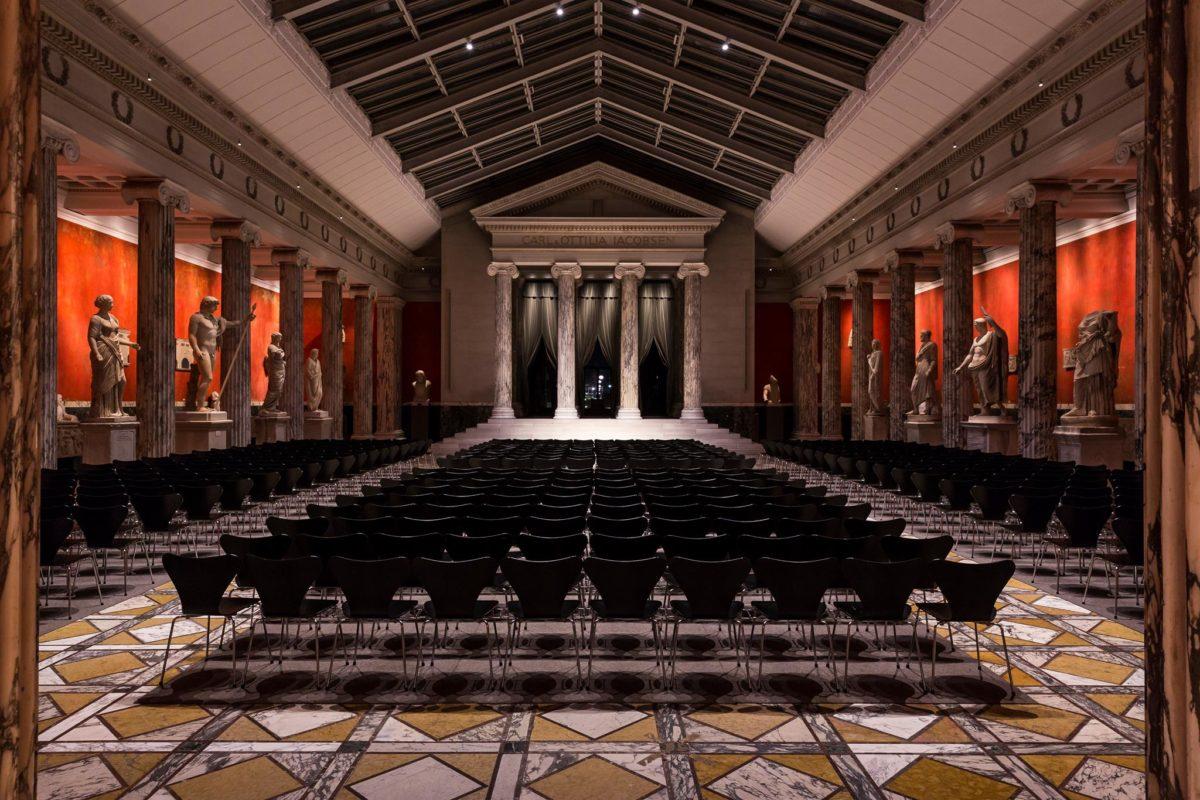Videnskab|Lidenskab – en aften om Kunst & Samfund