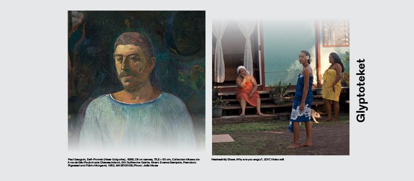 Udstillingsåbning: Paul Gauguin – Hvorfor er du vred?