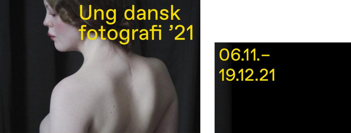 FERNISERING // UNG DANSK FOTOGRAFI '21